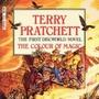 RECENZIA: Terry Pratchett – Farba Mágie