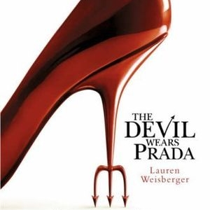 RECENZIA: Lauren Weisberger – The Devil Wears Prada