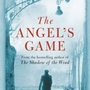 RECENZIA: Carlos Ruiz Zafón – The Angel's Game