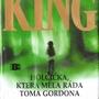 Stephen King – Holčička, která měla ráda Toma Gordona