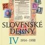 RECENZIA: Robert Letz – Slovenské dejiny IV