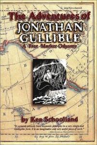 Podivuhodné dobrodružstvá Jonatána Gullibla