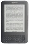 Amazon Kindle 3 Ebook Reader