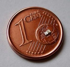 Najmenšia kniha na centovke