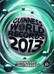 Kniha rekordov