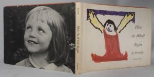 Najmladšia autorka knihy